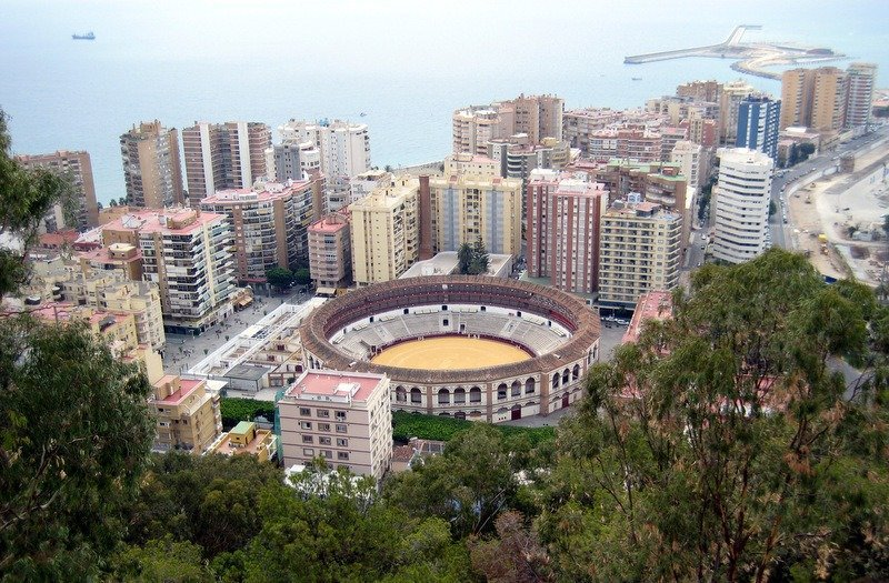 Malaga - My Top Five Tips